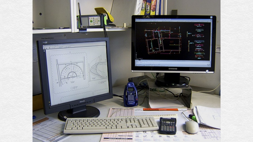 Computer Assisted Design (CAD)